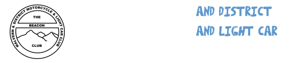 Malvern Motorcycle Club